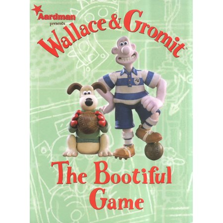 Wallace & Gromit: The Bootiful - Wallace Et Gromit Halloween