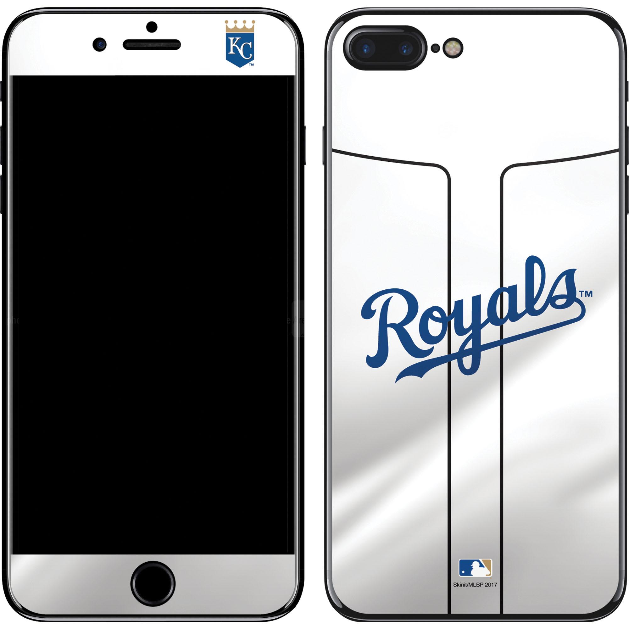 Kansas City Royals Skinit iPhone 7 Plus Skin - No Size