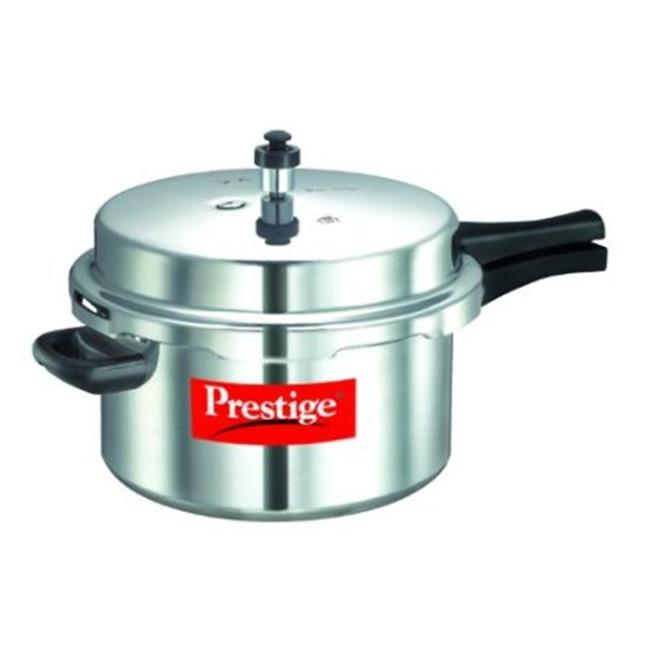 Prestige PPAPC7. 5 Popular Aluminium Pressure Cooker - 7. 5 Litres