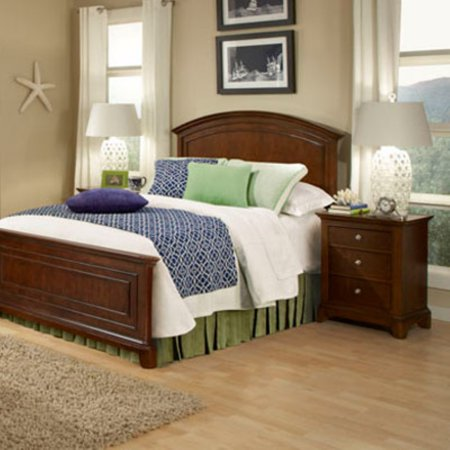 Legacy Classic Kids Impressions 3 Drawer Nightstand