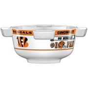 NFL Cincinnati Bengals Party Bowl Set