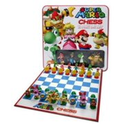 Chess Super Mario Board Game (Other)