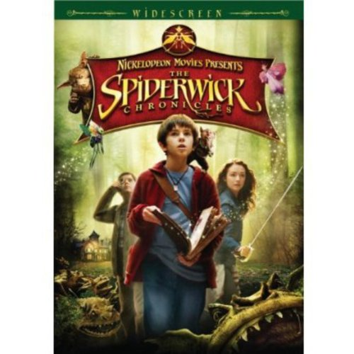SPIDERWICK CHRONICLES (DVD/WS/DOL DIG ENG 5.1)