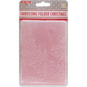 Nellie's Choice Picture Embossing Folder