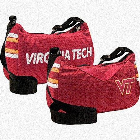Virginia Tech Hokies Jersey Purse NCAA Licensed