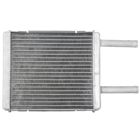 NEW HVAC HEATER CORE FRONT FITS LINCOLN 95-02 CONTINENTAL F50H18476AA 9010253 FM8372 9010253 FM8372 F50H18476AA F80Z18476AA New Lincoln Continental
