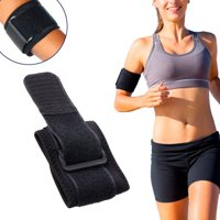 Tennis Elbow Brace , Tennis & Golfer's Elbow Pain Relief with Compression Pad, Wrist Sweatband - 2 Pack