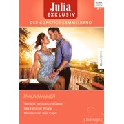 Julia Exklusiv Band 274 - eBook