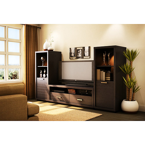South Shore Skyline Home Entertainment Furniture Collection
