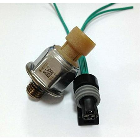 2004 - 2007 Ford Powerstroke 6.0 ICP OEM Sensor & Pigtail