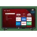 """TCL 43S421 43"""" 4K Smart LED Roku UHDTV"""