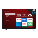 "TCL 43S421 43"" Smart Roku UHDTV"