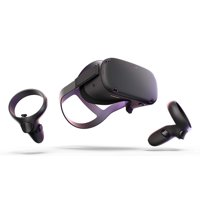 Oculus - Quest All-in-one VR Gaming Headset - 64GB