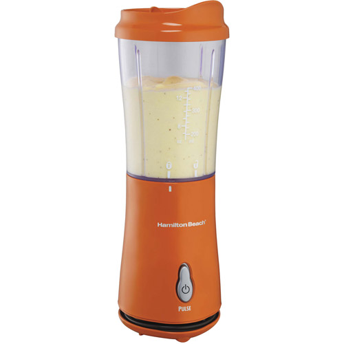Hamilton Beach Single-Serve Blender