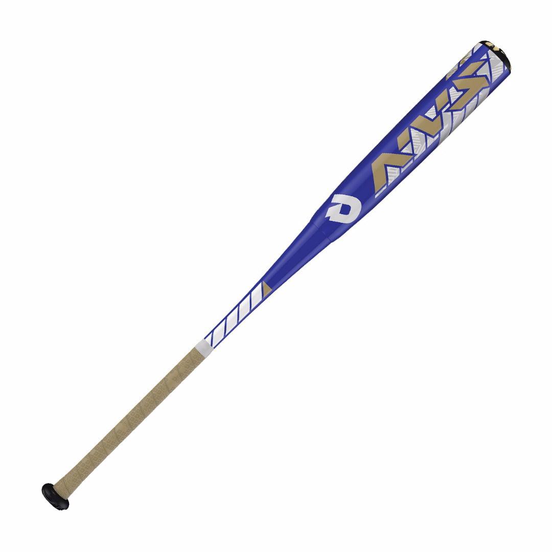 "Wilson DeMarini 2016 NVS Vexxum BBCOR Baseball Bat 31""/28..."
