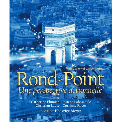 Rond-Point : Une Perspective Actionnelle