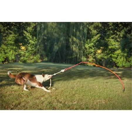 Tether Tug Tether Tug Dog Toy, Extra Large ()