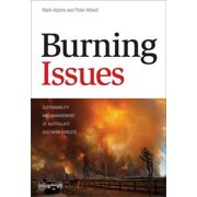 Burning Issues - eBook