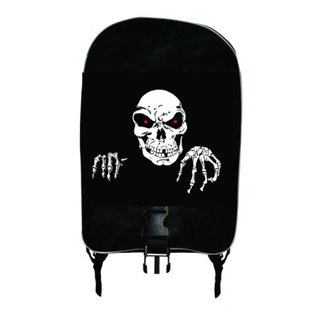 Zombie Skeleton Scare - Black School Backpack & Pencil Bag](Skeleton Backpack)