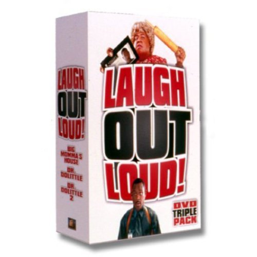 Laugh Out Loud (Widescreen)