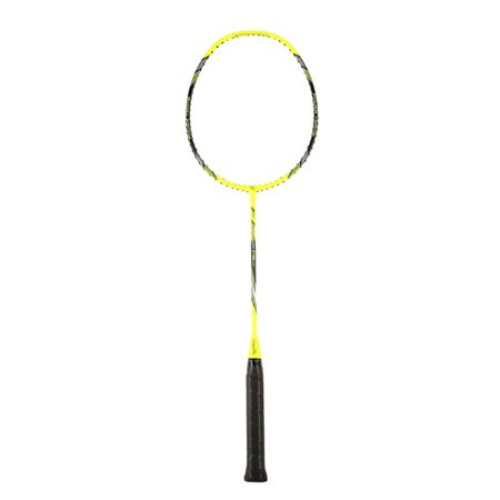 Graphite Single High-Grade Badminton Racquet Professional Carbon Fiber Badminton Racket Carrying Bag