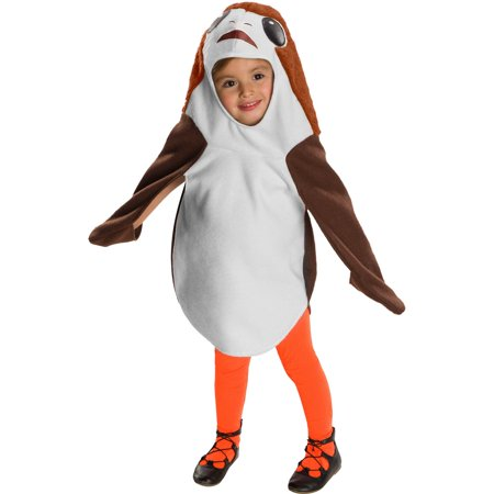 Jedi Costume Toddler (Star Wars The Last Jedi Toddler Porg)