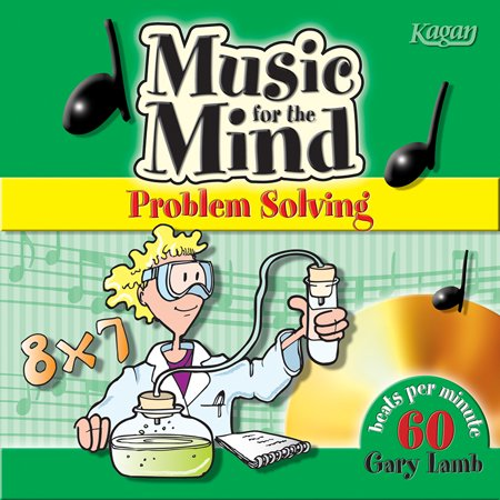 Music For The Mind Cds Problem - image 1 de 1