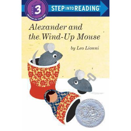 Image of Alexander and the Wind-Up Mouse