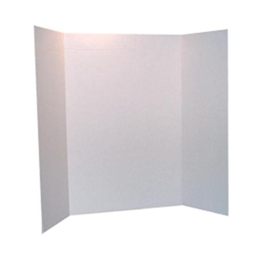 Bienfang Project Display Board White 36x48 730-190 Pack Of 2