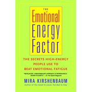 The Emotional Energy Factor : The Secrets High-Energy People Use to Beat Emotional Fatigue