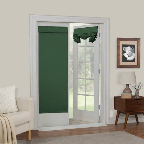 French Door Curtains  Curtains For French Doors