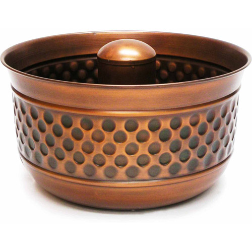 Good Directions Montego Hose Pot, Venetian Bronze
