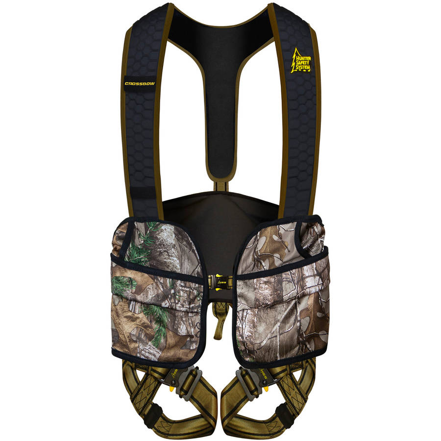Hunter Safety Crossbow Harness