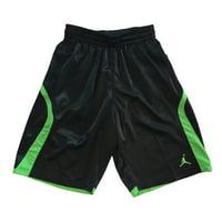 451024e1f1af42 Product Image Nike Mens Air Jordan Flight Knit Basketball Shorts