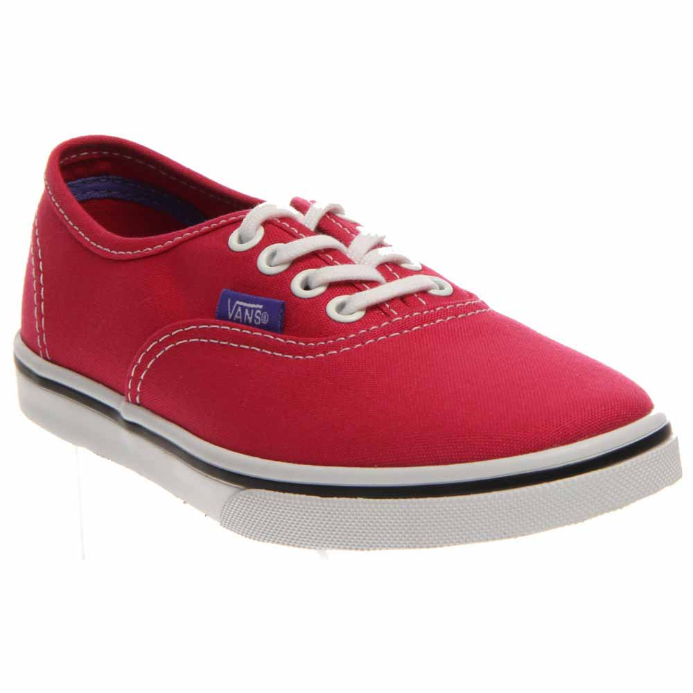 Vans Authentic Lo Pro Economical, stylish, and eye-catching shoes