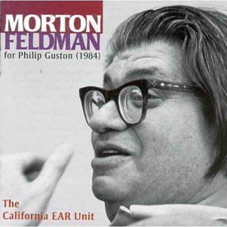 This Disc Contains A Multimedia Track With Remarks By The Composer And A Feldman Photo Montage Reviews Billboard  11 27 99    Recommended