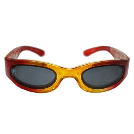Marvel's Iron Man Armored Adventures Kids UV Protection Sunglasses