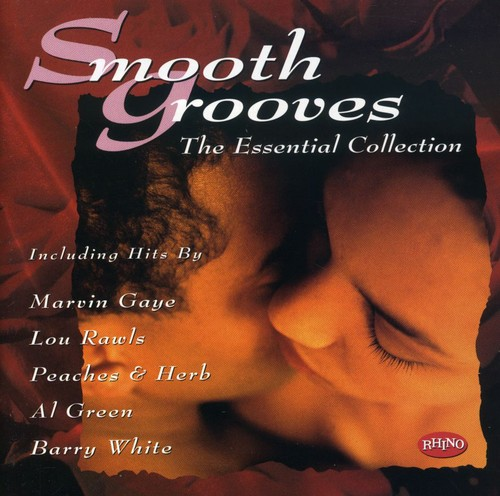 Smooth Grooves: Essential Collection (CD)