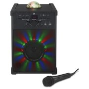 GPX Karaoke Party Machine with Bluetooth (JB179B)