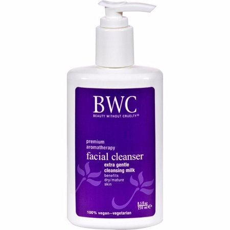 Beauty Without Cruelty Facial Cleanser Extra Gentle - 8.5 Fl Oz - image 1 de 1