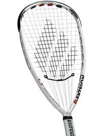 Ektelon O3 White Ss Racquetball Racquet, Grip 3 5 8 by Prince/Ektelon Sports, Inc.