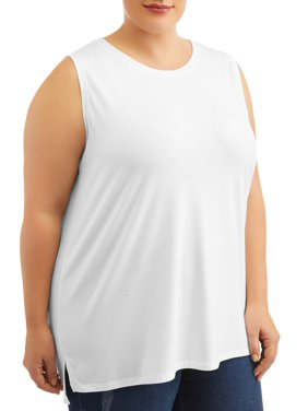 405b420dec9 Product Image Women s Plus Size Swing Tank