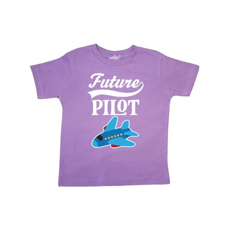 Future Pilot Childs Airplane Flying Toddler