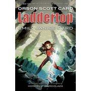 Laddertop Books 1 - 2 - eBook