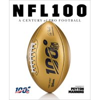 NFL 100 (Hardcover)