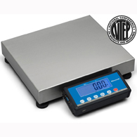 Brecknell PS-USB Postal Scale-150 lb Capacity by