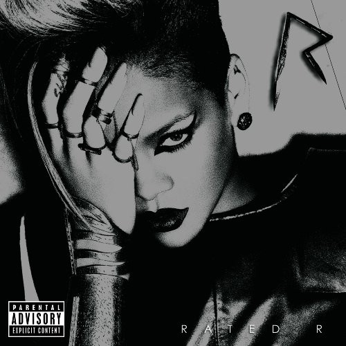 Rated R (explicit)