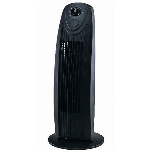 Optimus 19'' Oscillating Tower Fan