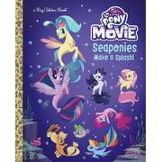 Seaponies Make a Splash! (My Little Pony: The Movie)