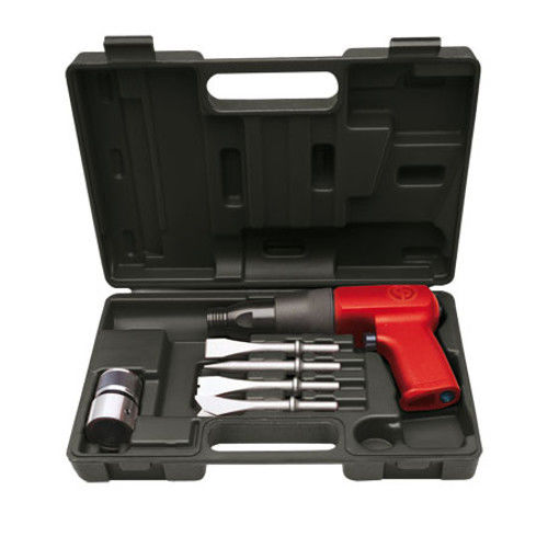 Chicago Pneumatic 7110K Heavy-Duty Air Hammer Kit by Chicago Pneumatic